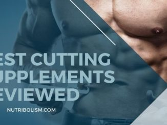 Best Cutting Supplements