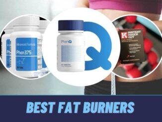 Best Fat Burners