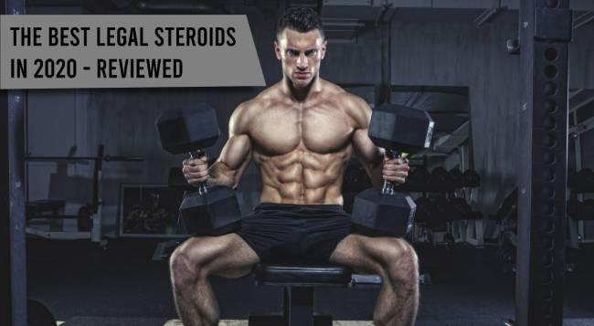 Best Legal Steroids