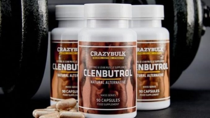 Clenbuterol Reviews & Results | A Complete Guide [2019]