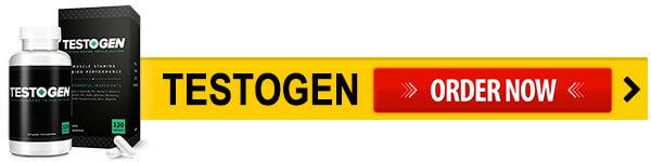 Order TestoGen Online