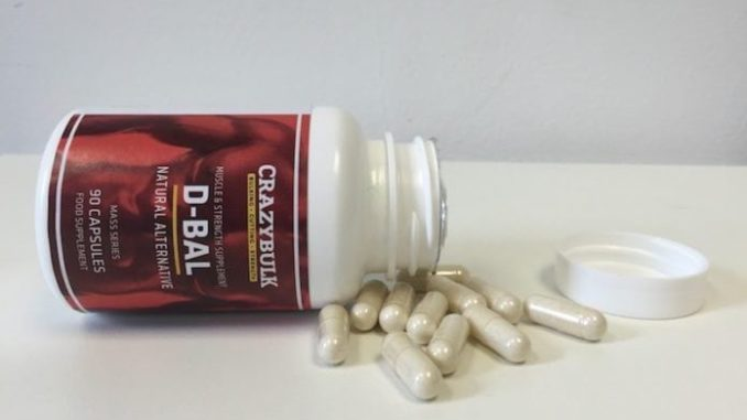 crazybulk dbal review