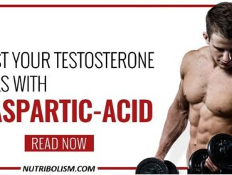 d- aspartic acid benefits