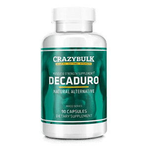 Decaduro Legal steroids