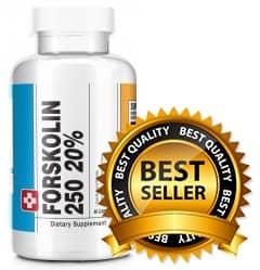 Forskolin 250 diet pill