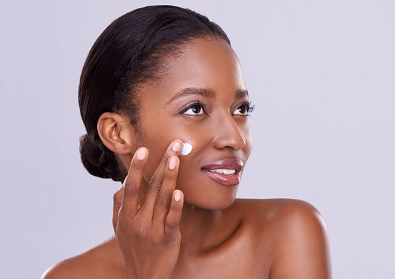 Skin Whitening Solution