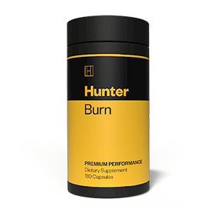 Hunter Burn Fat Buster