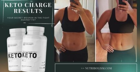 KetoCharge Before and After