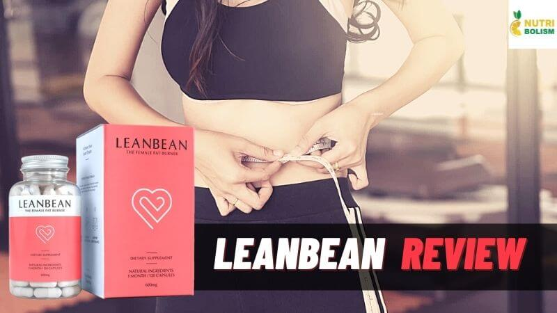 Leanbean Fat Burner Review