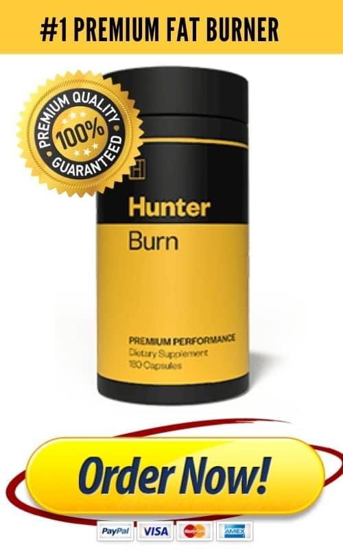 Hunter Burn Official