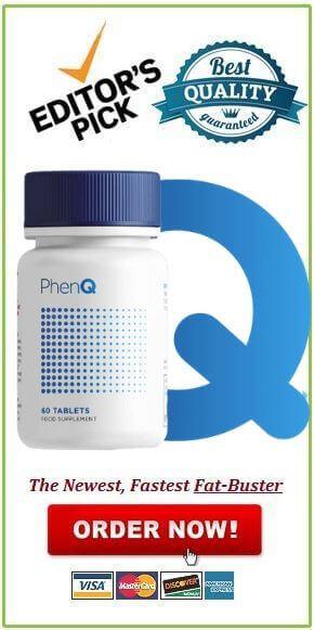 PhenQ Online Buy