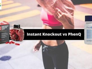 Instant knockout vs PhenQ