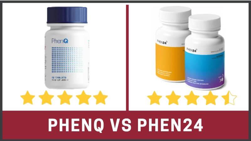 phenq vs phen24