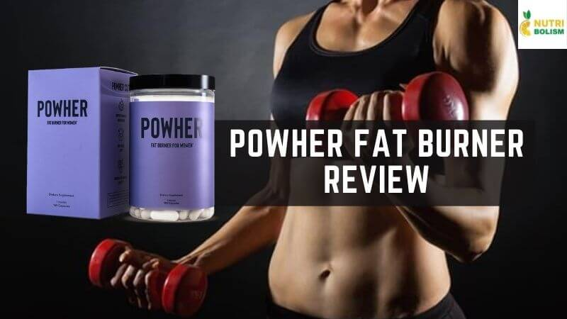powher fat burner review
