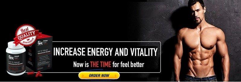 TesoGen Vs Prime Male