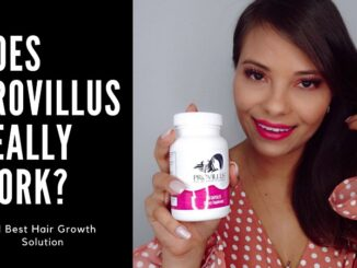 Does Provillus Really Work Best Hair Growth Supplement