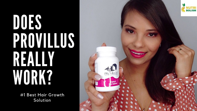 does provillus really work