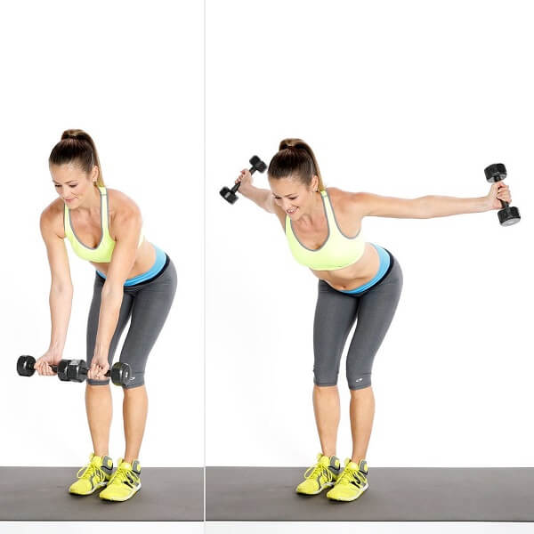 Exercise For Women at Home