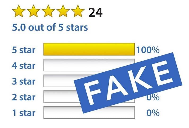 Star ratings-review
