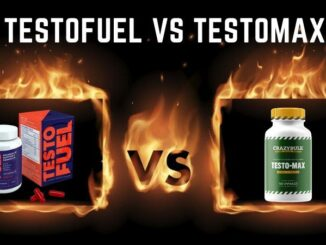 testofuel vs testomax