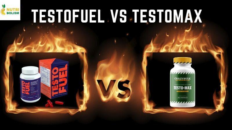 testofuel vs testomax