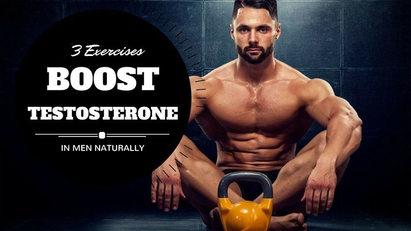exercise that boost testosterone