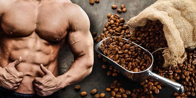 caffeine and testosterone
