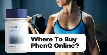 Buy PhenQ
