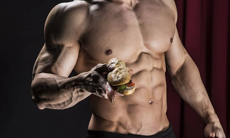 Is Dirty Bulking Good For Muscle Building