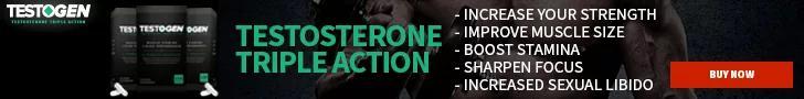 Testosterone Reviews