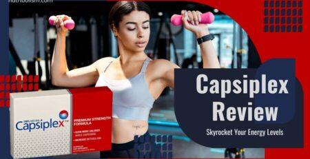 capsiplex review