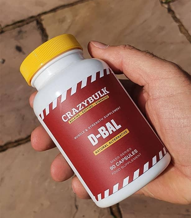 dbal supplement
