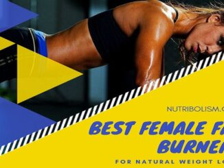female fat burners