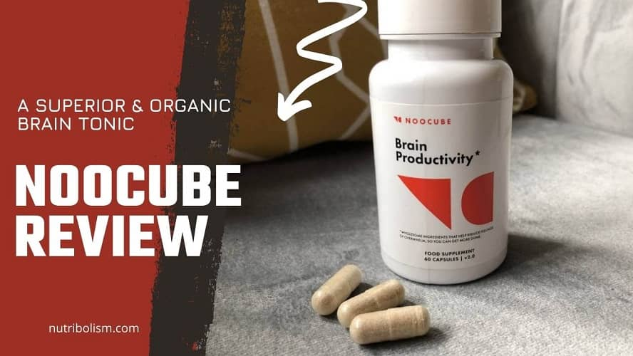 Noocube Results Review