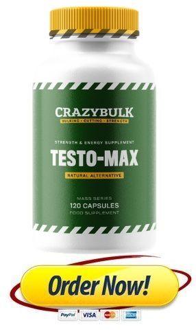TestoGen VS Testo Max
