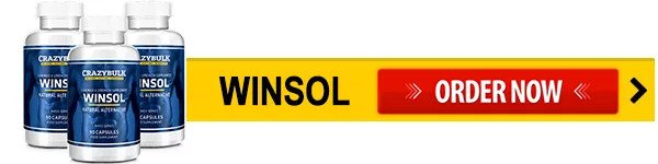 Buy Winsol from Official Website