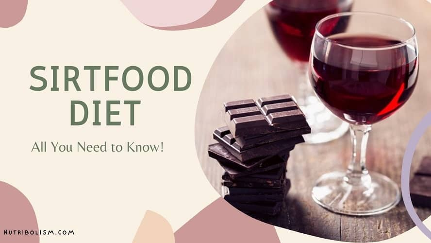Sirtfood Diet Weight Loss Results
