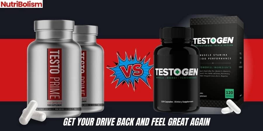 testoprime vs testogen