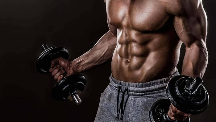 improve muscles and performance