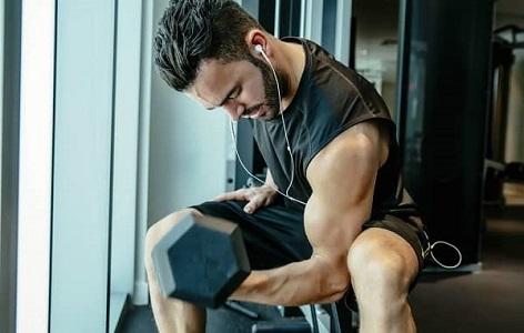 muscle-buildup