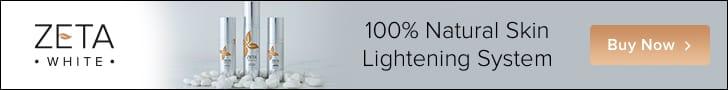 Online solution for skin lightening